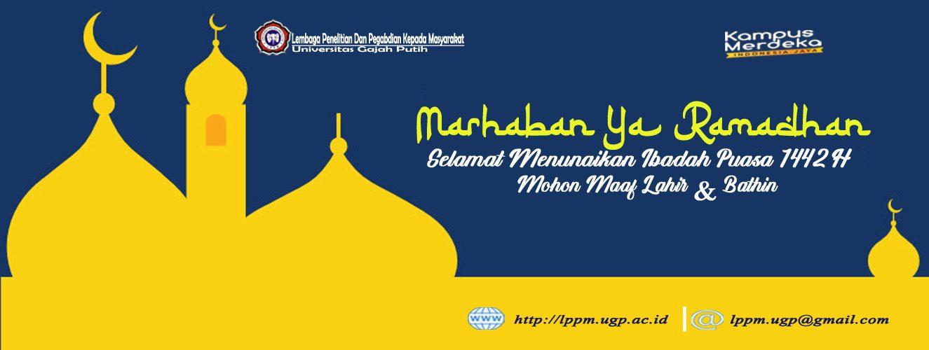 Slide Website Ramadhan 2021